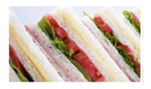 Servicio De Lunch 10 Pers Pedidos Con 24 Hs De Anticipación!