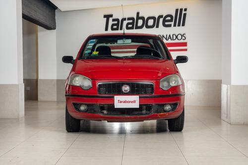 Fiat Palio Elx 1.4 8v Taraborelli San Miguel