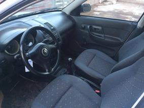 Volkswagen Polo 1.9 2005 Motor Roto!! Oportunidad