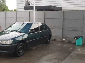 Vendo Peugeot 306 Xr 16v 1.8 Hatch Completo