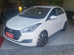 Hyundai Hb20 1.6 Comfort Style 16v Flex 4p Automático
