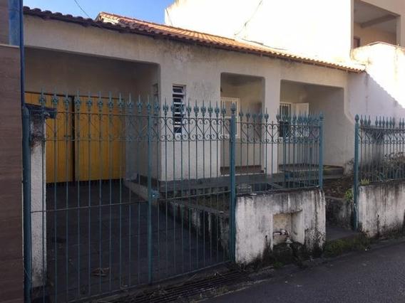 Casa Para Venda Em Volta Redonda, Vila Santa Cecília, 3 Dormitórios, 2 Banheiros, 2 Vagas - 102_2-581510