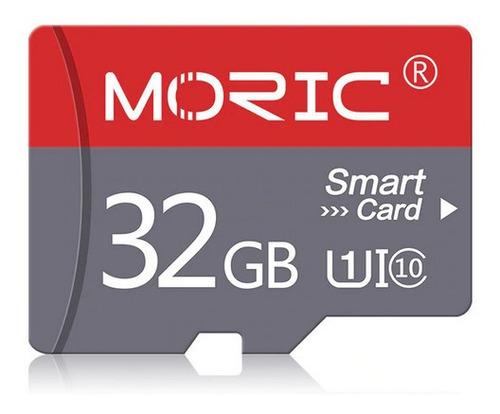 Imagem 1 de 2 de Cartão Sd 32 Gb Moric