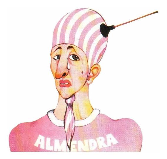 Almendra Almendra Vinilo Nuevo Lp Spinetta Cerrado