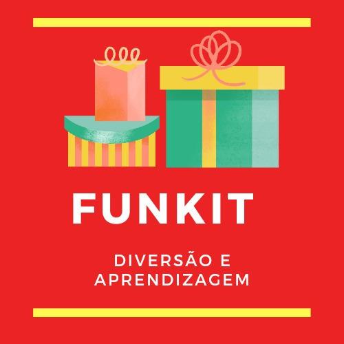 Funkit Clássico - Kits Personalizados