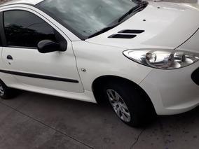 Peugeot 207 1.4 X-line Flex 3p