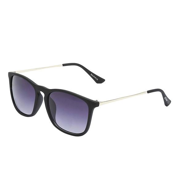 Óculos De Sol Masculino Sandro Moscoloni Riquelme Preto