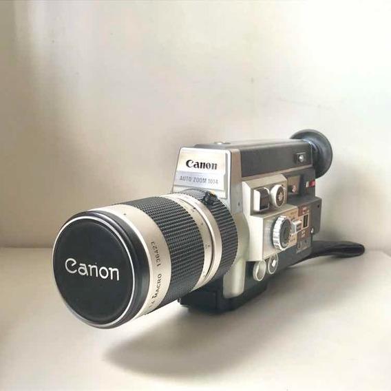 Camera Canon 1080 Eletronic Zomm