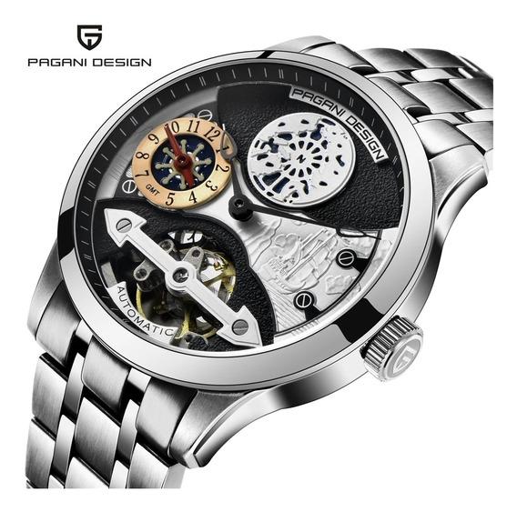 Relógio Pagani Design Pd-1635