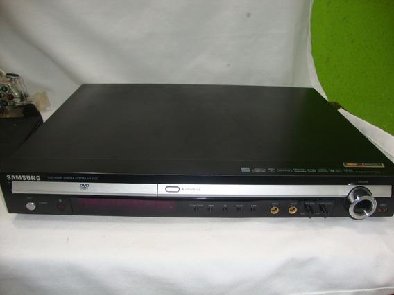 Aparelho Dvd Receiver Samsung Ht Q20 ***para Conserto***