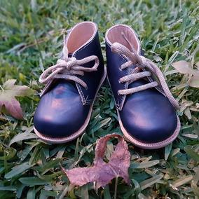 Zapato Botín De Bebé Niña Talla19