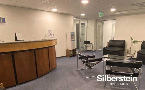 Imagen 1 de 17 de Amplia Y Luminosa Oficina Remodelada
