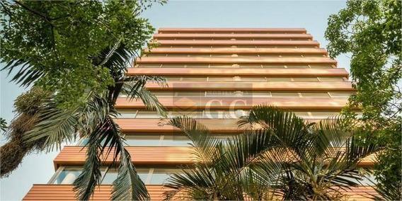 Apartamento Com 3 Dormitórios À Venda, 138 M² Por R$ 1.688.639,00 - Petrópolis - Porto Alegre/rs - Ap0229
