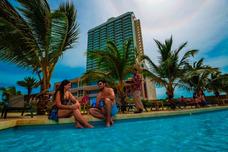 Disfrute Vacaciones Hotel Wyndham Concorde Isla De Margarita