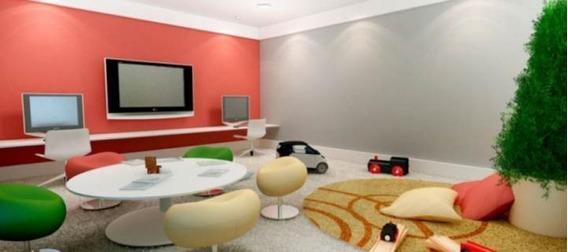 Apartamento Para Venda Em Natal, Capim Macio, 3 Dormitórios, 1 Suíte, 2 Banheiros, 2 Vagas - Vn 5519 Pcj