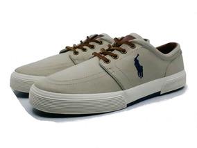 Polo By Ralph Lauren Tenis Nuevos Originales Hombre