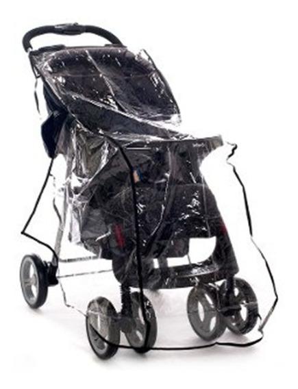 Cobertor Cubre Lluvia Capota Universal Cochecitos Infanti