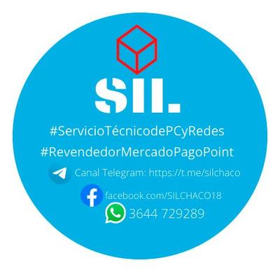 Servicio Técnico Pcs