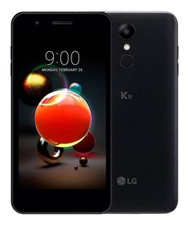 Celular Smartphone Lg K9 5 Hd 16gb 2gb Ram 8mpx 2019 Cuotas