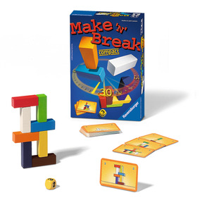 Make N Break Compact