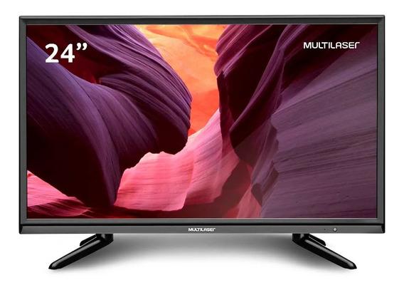 Monitor Tv Multilaser Hd 24
