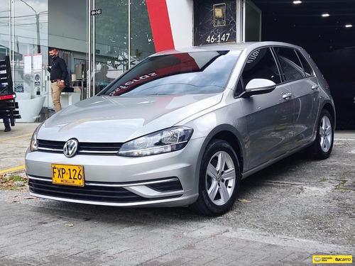 Volkswagen Golf 1.4 T