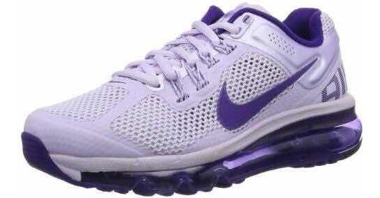 Tênis Nike Wmns Air Max + 2013