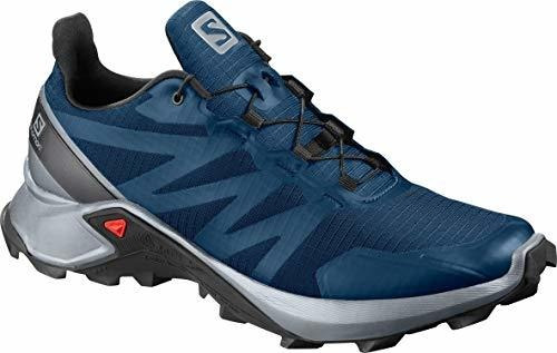 Zapatillas De Trail Running Salomon Para Hombre Supercross