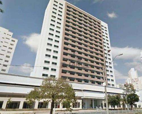 Sala Para Alugar, 40 M² Por R$ 1.300,00/mês - Vila Itapura - Campinas/sp - Sa1992