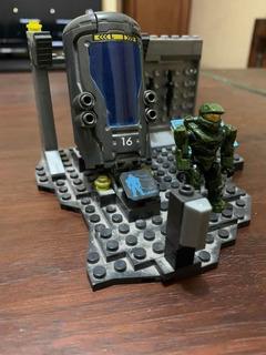 Master Chief Set Mega Construx