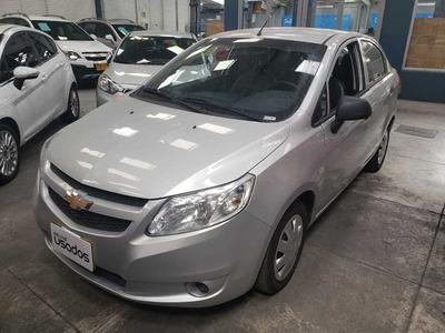Chevrolet Sail Ls Fe 1.4 2019 Drz356