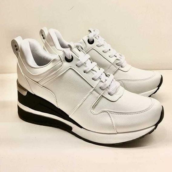 Tênis Branco Sneakers