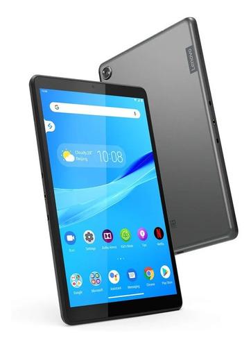 Tablet Lenovo Smarttab M8 Tb-8505fs Wifi + Estación De Carga