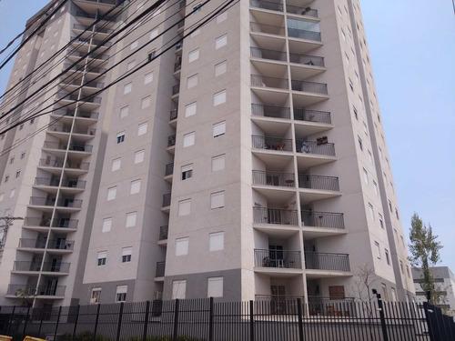 Imagem 1 de 30 de Apartamento Com 2 Dorms, Paulicéia, Piracicaba - R$ 320 Mil, Cod: 4033 - V4033