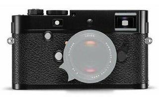 Leica Mptyp240 Cámara Digital Rangefinder, Negro-410