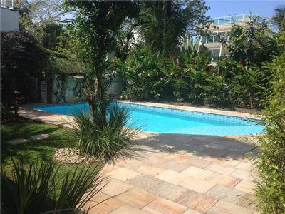 Casa Em Condomínio Fechado - Hanga Roa - Bertioga/sp - Codigo: Ca0056 - Ca0056