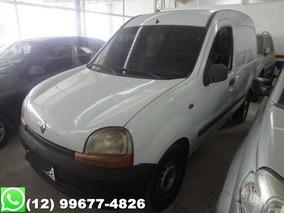 Renault Kangoo 1.6 Rl 4p
