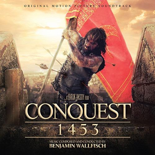 Cd Conquest 1453 A Conquista De Constantinopla Épico Oop