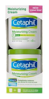 Cetaphil Hidratante 40 Oz Moizturizing Cr - g a $75