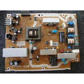 Tv Panasonic Tc-l32c10b Placa Da Fonte