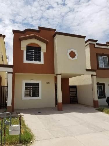 Casa En Renta Ciudad Juárez Chihuahua Fraccionamiento Privata Residencial