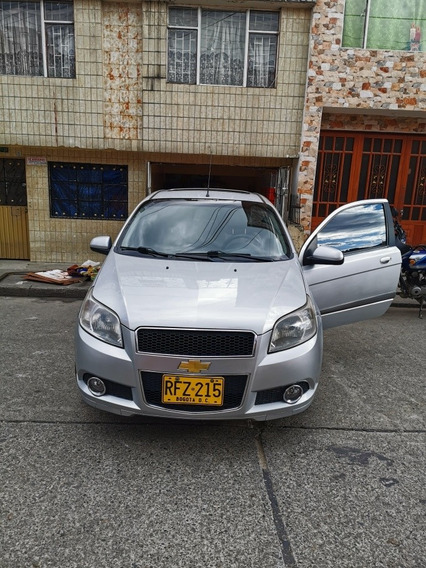 Chevrolet Aveo Emotion Cupe