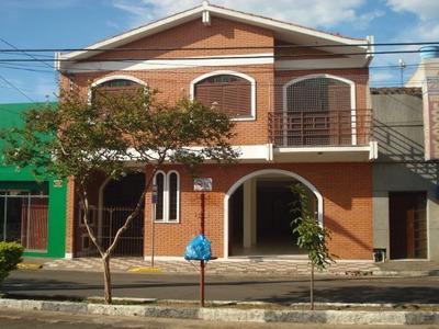Apartamento De Cobertura, Estilo Casa, São Gabriel Rs - Ap159ra