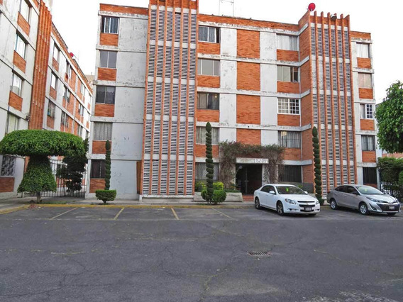Departamento En Venta Juan Escutia Iztapalapa Df