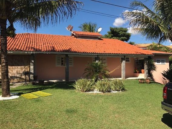 Venda - Casa Condomínio Condominio Portal Do Sabia / Aracoiaba Da Serra/sp - 4211