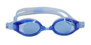 Oculos De Natação Fusion Nautika + Protetor Auricular