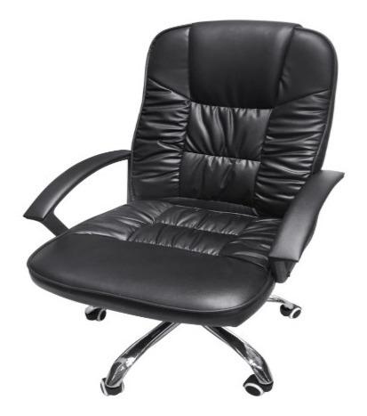 2 Cadeiras Office Alta Jr Or 3311 - Or Design
