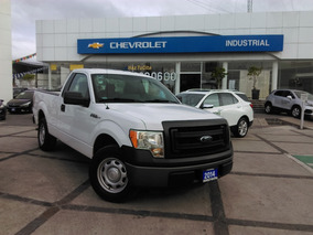 Ford F-150 3.7 Xl Cabina Regular 4x2 Automatica