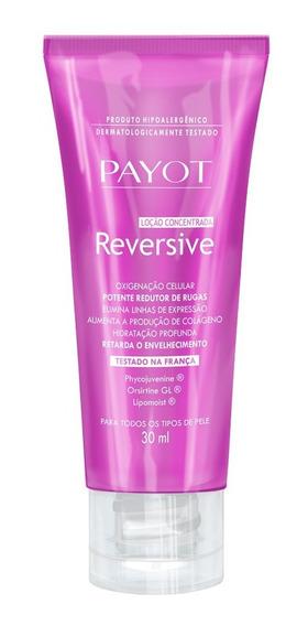Rejuvenescedor Facial Payot - Reversive 30ml