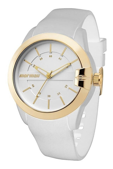 Relógio Mormaii Feminino Mopc21jag/8b C/ Garantia E Nf
